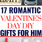 Valentine's Day Gifts for Him Looking for the perfect gift for your boyfriend or husband for Valentine's Day? Surprise him with one of these unique gifts! Whether you're looking for a meaningful gift from the kids, a romantic 5 senses surprise, or a fun food basket you'll find an awesome & affordable Valentine's Day gift for him he will LOVE in this collection!