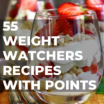 weight watchers recipes with smart points