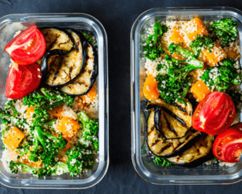 12 Clean Eating Recipes For Weight Loss: Meal Prep For The Week | Word To Your Mother Blog