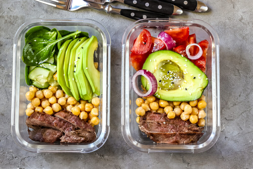 10 Keto Meal Prep Tips 21 Easy Keto Recipes To Make Ahead