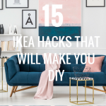 Genius Ikea Hacks