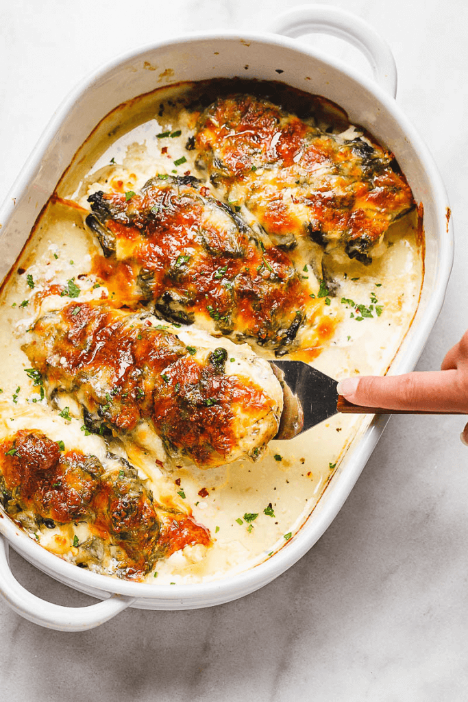 26 Keto Casserole Recipes