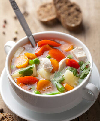 Immunity Building Soup Recipes! 12 Healthy Soups That Stop A Cold Quick