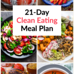 Healthy Eating Meal Plan