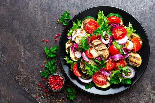 The Easy Way to Eat Clean – A 21 Day Healthy Eating Meal Plan for Weight Loss