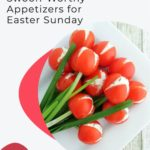 Easter appetizers