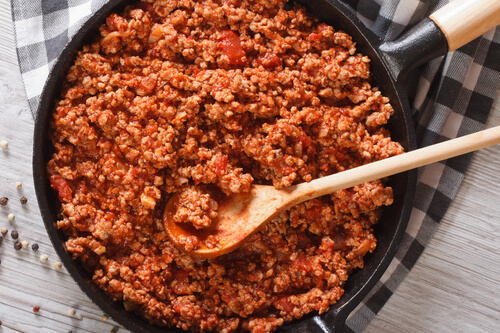 40 Easy Keto Ground Beef Recipes: The Best Low Carb Ground Beef Recipes For Dinner