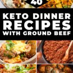 keto ground beef recipes
