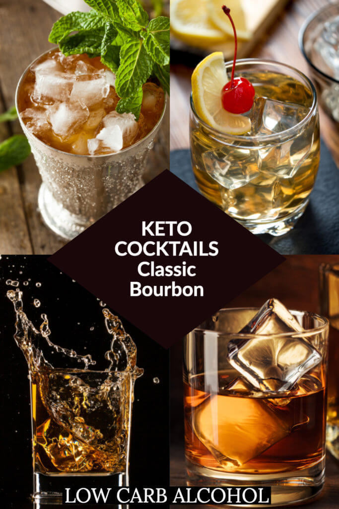 34 Keto Cocktails! When you need a keto drink with alcohol check out these keto cocktails! Lose weight on the ketogenic diet & indulge in the best low carb cocktails! These keto alcohol drinks are amazing & won't throw your body out of ketosis! Enjoy your favorites with vodka, gin, rum, tequila & whiskey with low carb mixers plus Swerve, Stevia or LaCroix! Pinning these for the holidays! #keto #ketosis #lowcarbcocktails #ketococktails #ketodrinks #ketoalcohol #lowcarbalcohol #cocktails