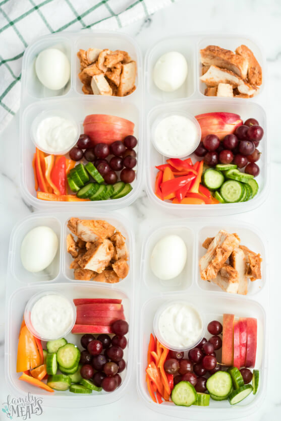 Weight Watchers Meals Freestyle Lunch