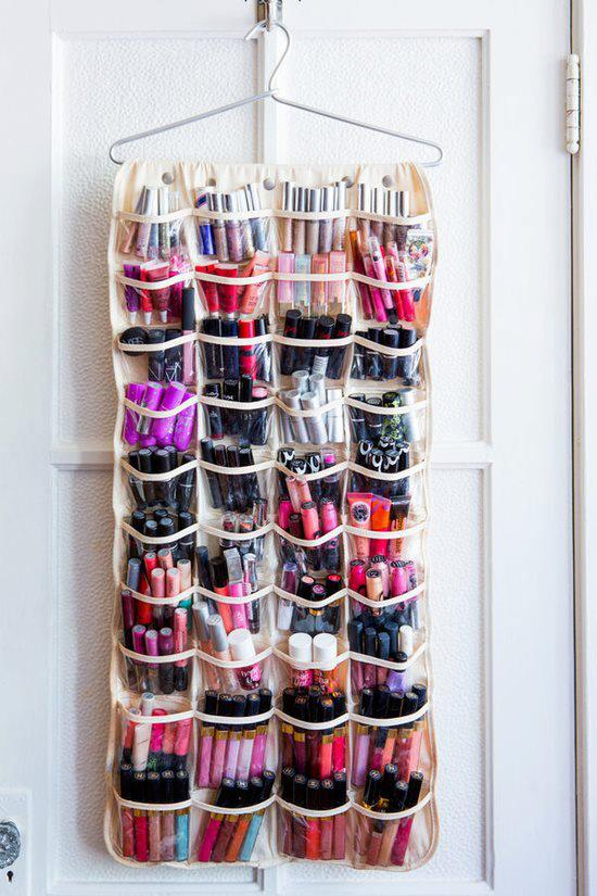 75 Genius Dollar Store Hacks That'll Organize Every Room According To Pinterest