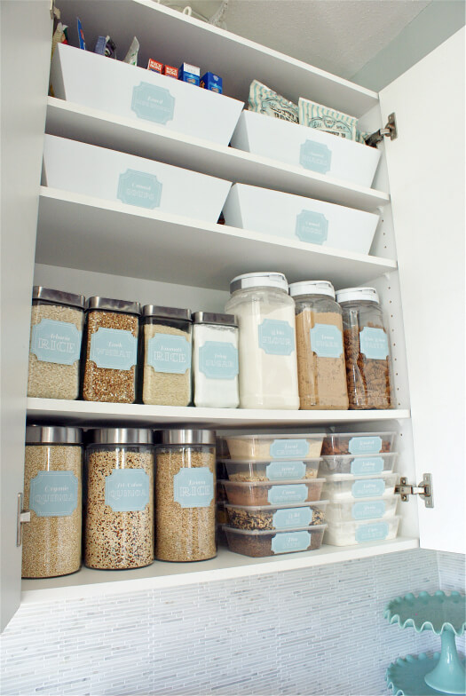 75 Organization Ideas - i heart organizing