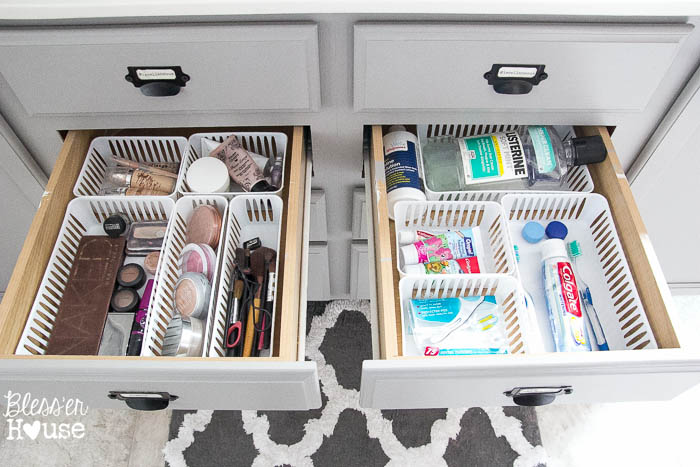 75 Genius Dollar Store Hacks That'll Organize Every Room - Blesser House