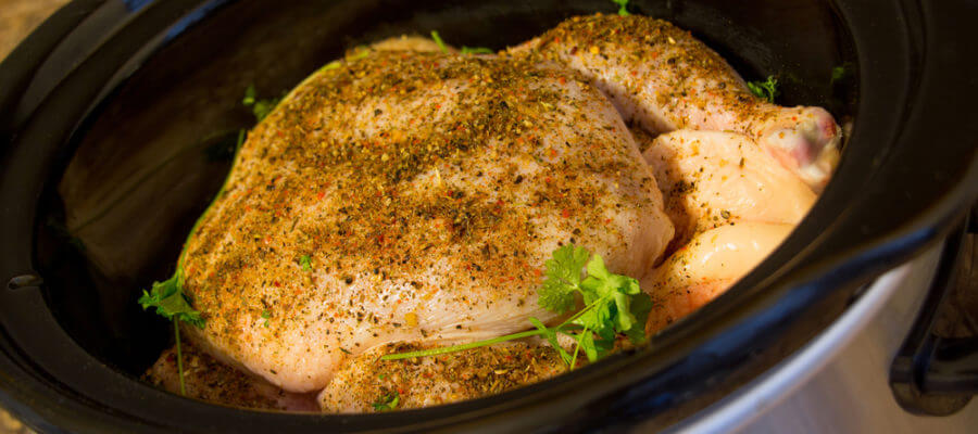 How To Cook A Whole Chicken In The Instant Pot – Easy Low Carb Keto Instant Pot Recipe