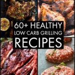 Keto Grilling Recipes