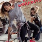 Fitness Marshall Workouts