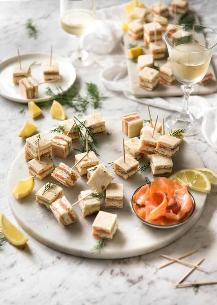 25 Easy Party Appetizer Ideas For Every Occasion