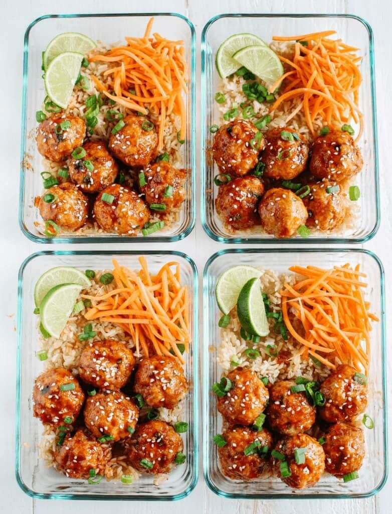 I'm always looking for clean eating recipes that help me lose weight and stay on budget! These healthy meal prep tips and recipes do both! Genius! Love this lean ground turkey idea from Eat Yourself Skinny! #healthyrecipes #cleaneating #healthy #mealprep