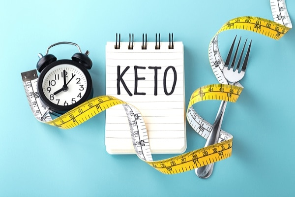 Intermittent Fasting Keto Diet