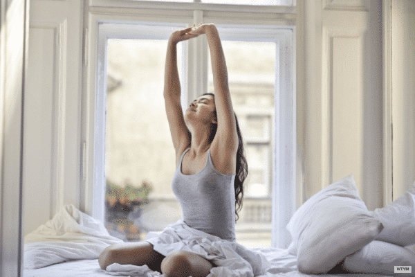 Weight Loss Tips That Work Sleep