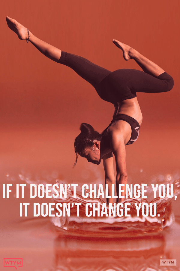 12 Weight Loss Motivational Quotes for Women Stay motivated & get inspired to keep going! Download the free printable weight loss motivation quotes & stay focused on achieving your goals! Losing weight is all about mindset and determination. These inspirational quotes & truths about fitness will help keep things in perspective! #quotes #motivation #WTYM